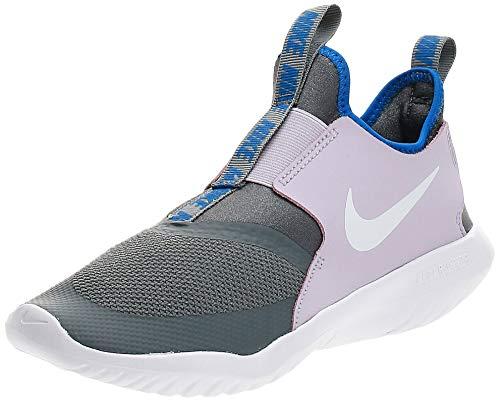 Nike Flex Runner, Zapatillas Unisex niños, Rosa, 27 EU