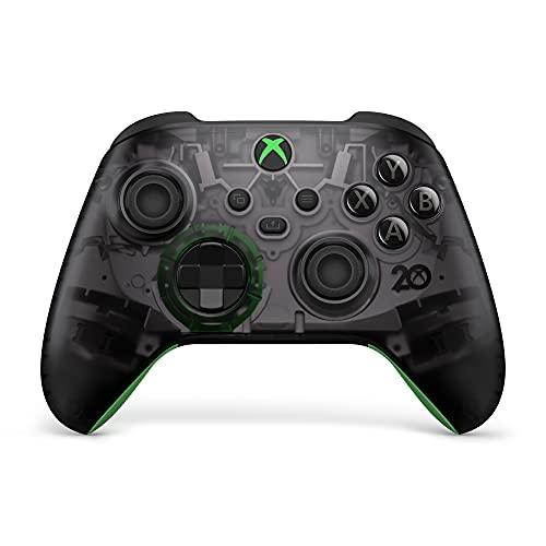Microsoft Control Inalambrico Xbox - 20° Aniversario - Special...