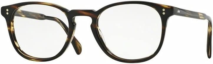 Oliver Peoples Finley ESQ -Cocobolo - 5298 51 1003 Eyeglasses