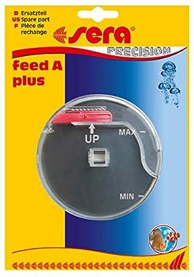 Sera 08844 Ersatz Futterbehälter, Futtertrommel Feed A Plus