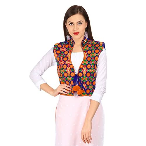a19bfdf89 Ethnic Jackets  Buy Ethnic Jackets Online at Best Prices in India ...
