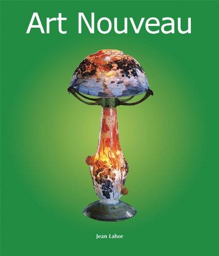 Art Nouveau (Art of Century) (English Edition)