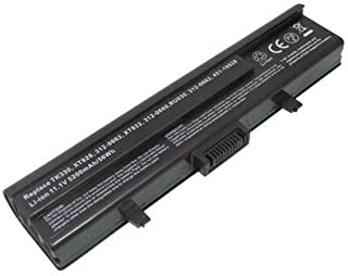 11.10V,4400mAh,Li-ion, Replacement Laptop Battery for Dell XPS M1530, Compatible Part Numbers: This replacement laptop battery can substitute the following part numbers of Dell 312-0660, 312-0662, 312-0663, 451-10528, RU030, TK330, XT828, XT832