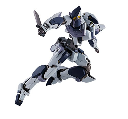 Full Metal Panic! Invisible Victory ARX-7 Arbalest Ver.IV Action Figure