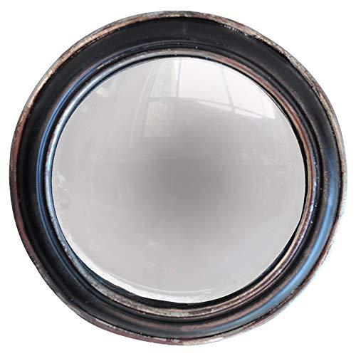 Chehoma - Specchio a Forma di Strega, Convesso, 19 cm