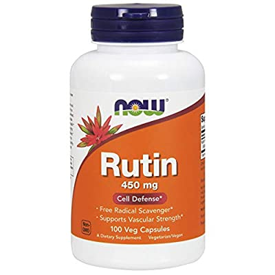 rutin supplement, End of 'Related searches' list