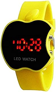 NEO VICTORY™ Analog Yellow Color Dial for Kids Watch