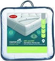 Tontine T6141 Comfortech Anti Allergy Mattress Protector, King