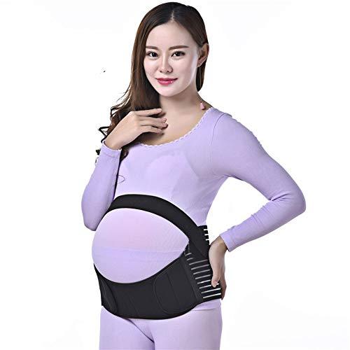 Zwangerschaps riem taille buik ondersteuning zwangere vrouwen buik band ademend comfortabele rug buik brace riem