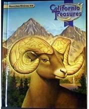 California Treasures, Grade 4 (California Treasures, Grade 4) by The McGraw-Hill Companies, Inc. (2010) Hardcover