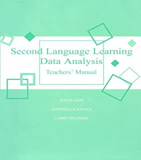 Second Language Teacher Manual 2nd (English Edition)