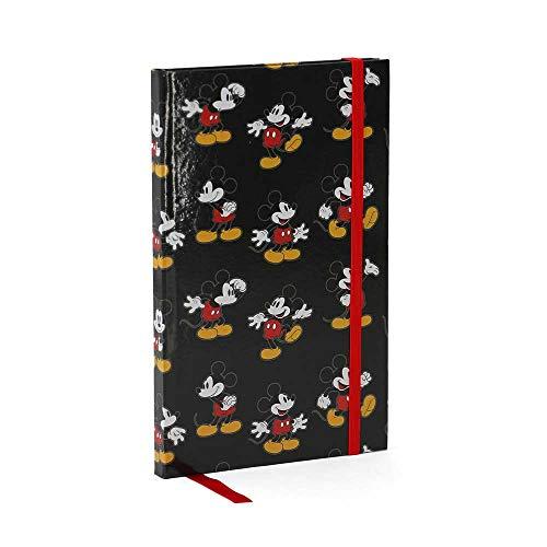 Disney Classic Mickey Moving-Carnet Journal