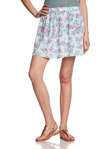 Chiemsee Damen Kleid Rock Ifiona, Blossom Bleach, M, 1080510