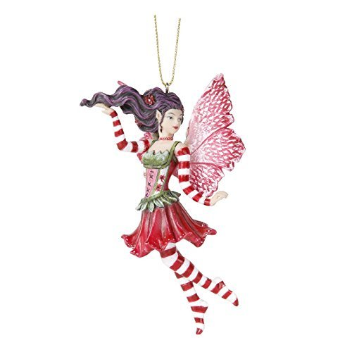 Fairy Christmas Ornaments.Fairies Ornaments Amazon Com