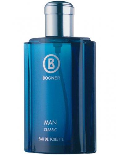 Bogner Man Classic homme/man, Eau de Toilette, Vaporisateur, 1er Pack (1 x 75 ml)