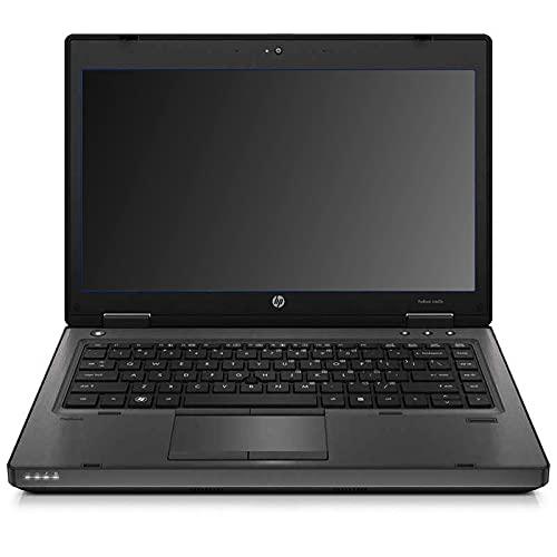 HP PC portátil de 14 pulgadas ProBook 6460b Intel Core i5-2520M RAM 8 GB SSD 240 GB W10