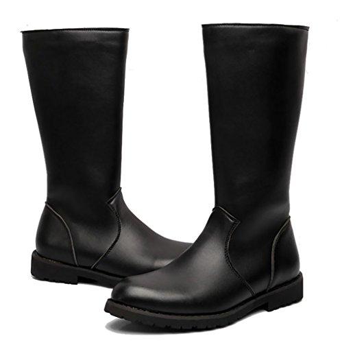 ノーブランド品 乗馬ブーツ 乗馬靴 ジョッパーブーツ ジョッキーブーツ (26)