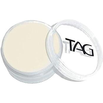 TAG Face Paints - White (90 gm)