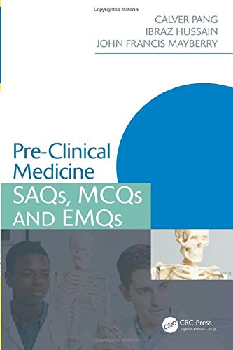 Pre-Clinical Medicine (Medical Finals Revision)