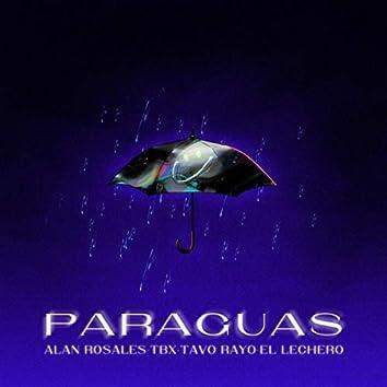 Paraguas (feat. El Lechero)