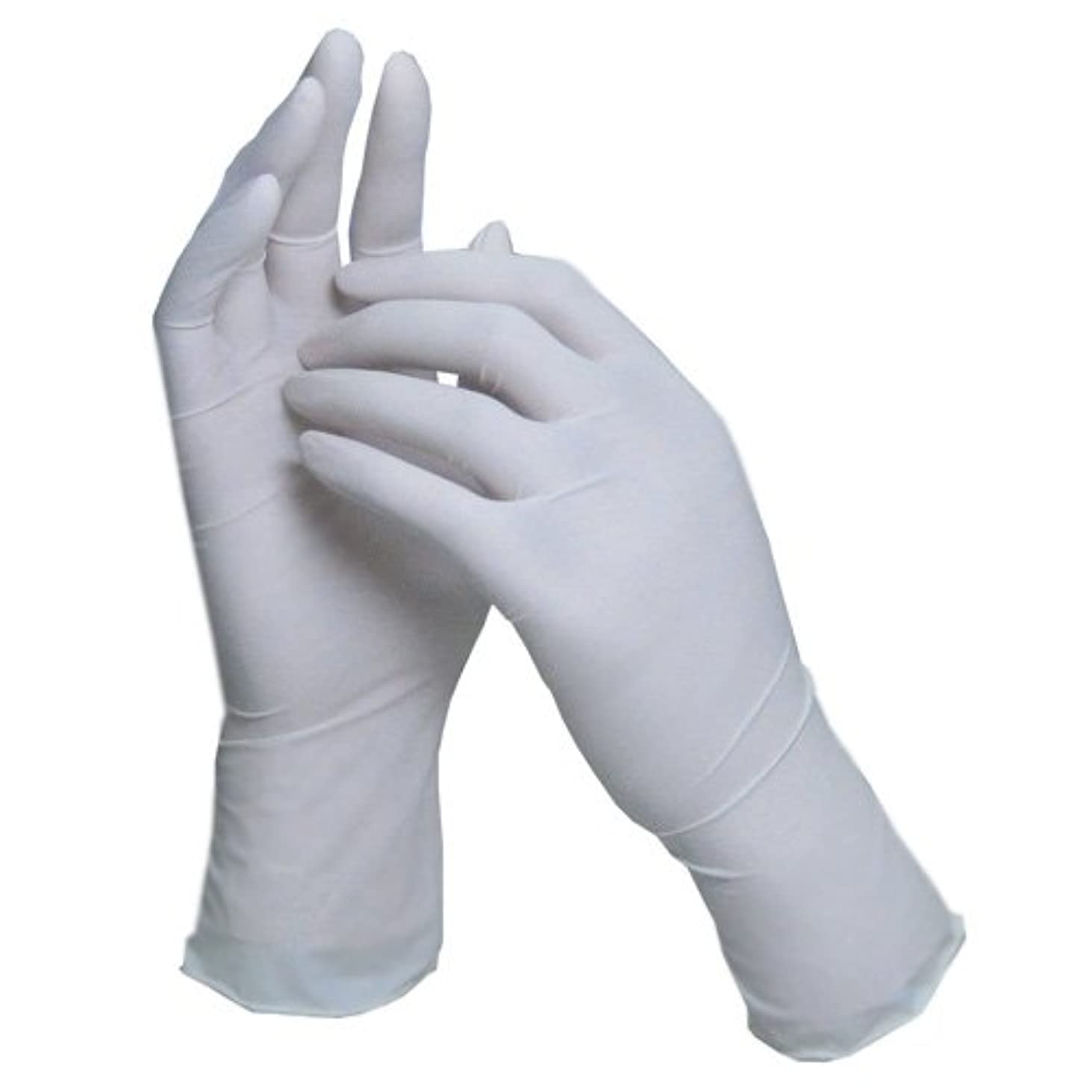 誇りスクリーチプロフェッショナルSL ラテックス手袋(粉付)SS 2000枚