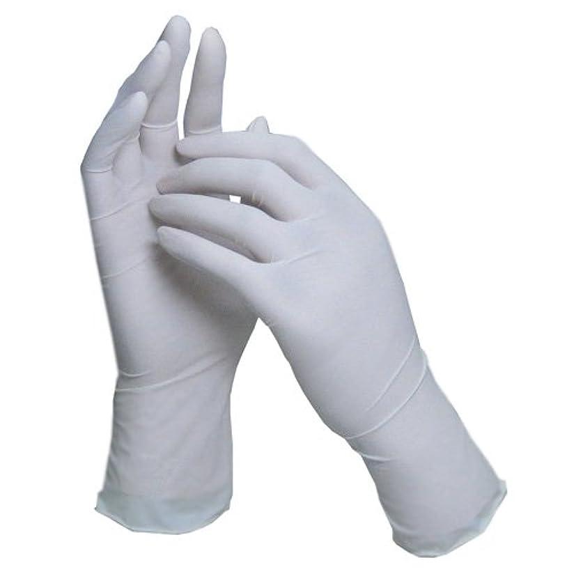 祈りレーダー回答SL ニトリル手袋(粉付)S 2000枚