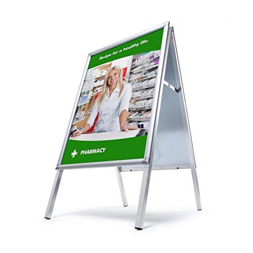 UNIPOS® Kundenstopper A0 (32 mm)