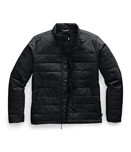 The North Face Men's Bombay Jacket, TNF Black, M