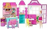 Barbie-HBB91 Muñecas Playsets, Multicolor (Mattel HBB91)
