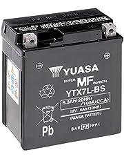 Yuasa YTX7L-BS(WC) Batteria esente da Manutenzione