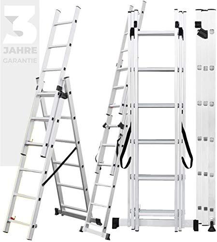 Craftfull -   Aluminium Leiter
