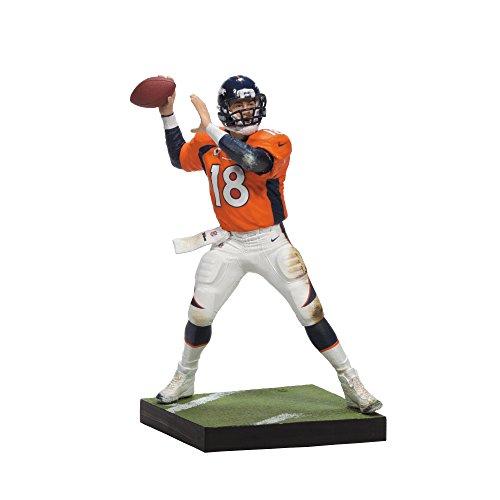 McFarlane Toys NFL Series 34 Peyton Manning Action Figure
