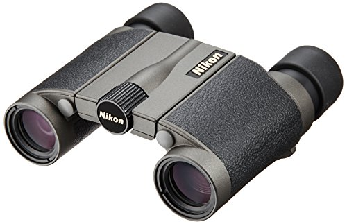 Nikon Binoculars HG L Series 8 × 20HG DCF roof Prism Type Times 20 Caliber 8X20HGL (Made in Japan)