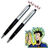 Xiton Safe Fun Prank Shock Pens (Set of 2)