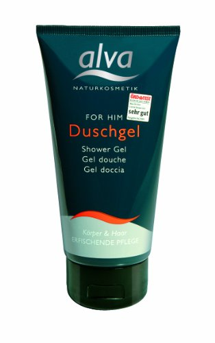 Alva for Him Duschgel 175 ml