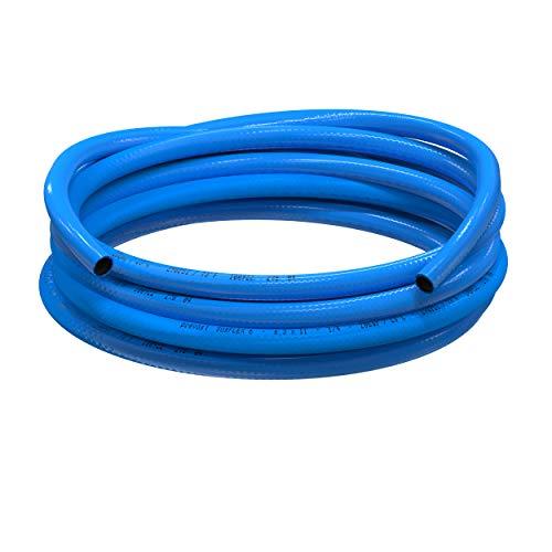 Sicherheits Druckluftschlauch Bund/Meterware Prevost PVC Schlauch Surflex Pro Auswahl: (5m Meter, Innen Ø 6mm)