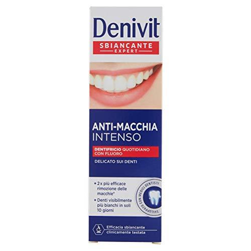 Denivit Cr Dentif Antimacchia - [paquete de 3]