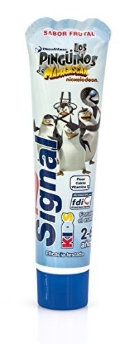 Signal Kinder-Zahnpasta, 50 ml