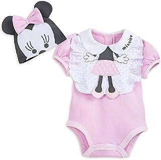 ديزني مجموعة ملابس للاطفال - بنات