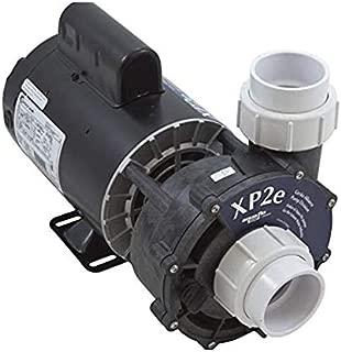 Gecko Pump, AquaFlo XP2e, 2.0ohp/3.0thp, 230v, 2-spd, 56fr, 2