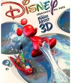 Magic Artist 3D