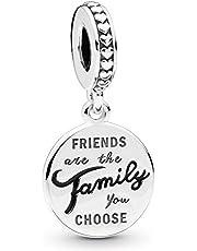 Pandora Femme Argent Charms et perles - 798124EN16