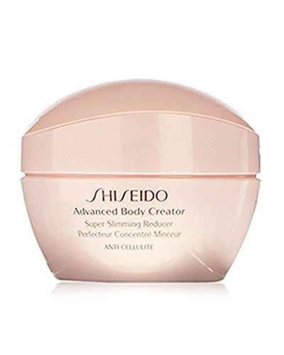 Shiseido Advanced Body Creator, Gel-Crema con Efecto Anti-Celulítico y Adelgazante- 200...