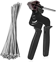 Cable Tie Tool gun 8.2