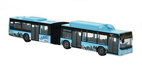 Majorette 212053302 Transporter