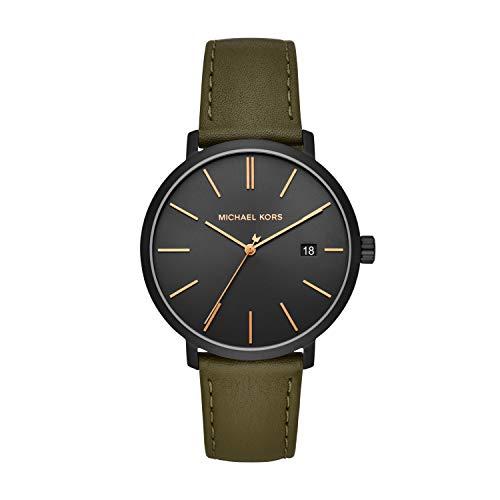 La mejor selección de Reloj Michael Kors Hombre Dorado del mes. 13