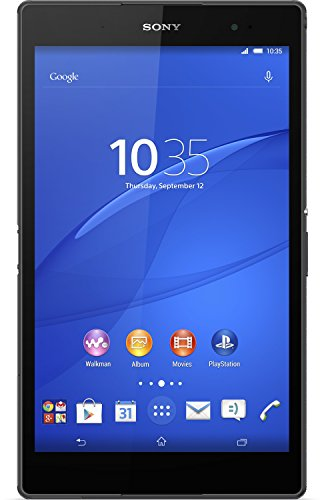 Sony Xperia Z3 Compact 16GB Negro - Tablet (2,5 GHz, Qualcomm Snapdragon, 3 GB, 16 GB, MicroSD (TransFlash), MicroSDXC, 128 GB)