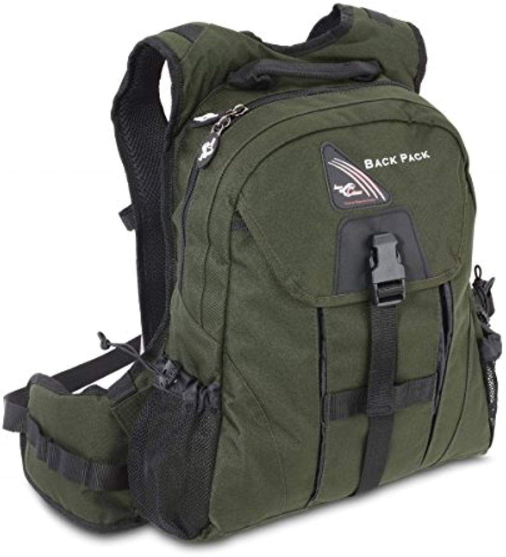 Rucksack - Back Pack - - - Iron Claw B00ANP3WBQ  Ausgezeichnete Funktion c0a4d8