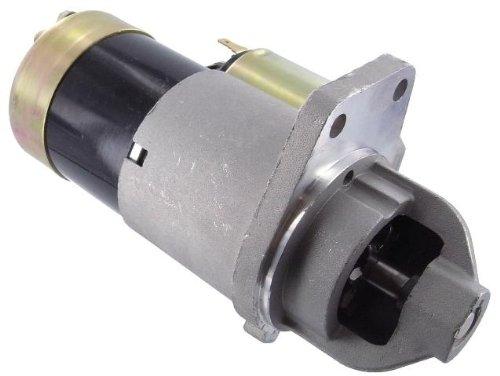 Discount Starter & Alternator Replacement New Starter For John Deere 316 w/Onan B43E Engine, 318 w/Onan B43E Engine, 420 w/Onan B48G Engine, Onan Marine, Industrial, and Outdoor Power Equipment Engine Starter B43E, B43G, B48G Engines