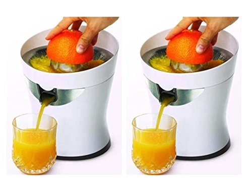 Tribest Citristar CS1000 Citrus Juicers - PACKAGE OF 2